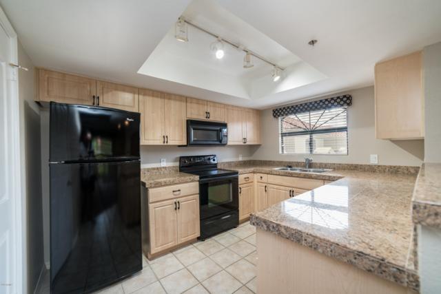5104 N 32ND Street #438, Phoenix, AZ 85018 (MLS #5923043) :: Phoenix Property Group