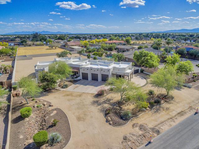 6867 W Camino De Oro Road, Peoria, AZ 85383 (MLS #5923052) :: CC & Co. Real Estate Team