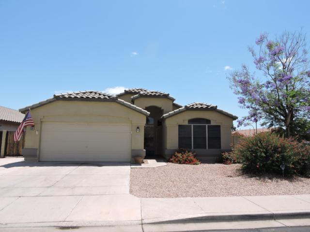 15237 W Melissa Lane, Surprise, AZ 85374 (MLS #5923054) :: CC & Co. Real Estate Team
