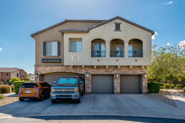 466 N 168TH Lane, Goodyear, AZ 85338 (MLS #5923058) :: CC & Co. Real Estate Team