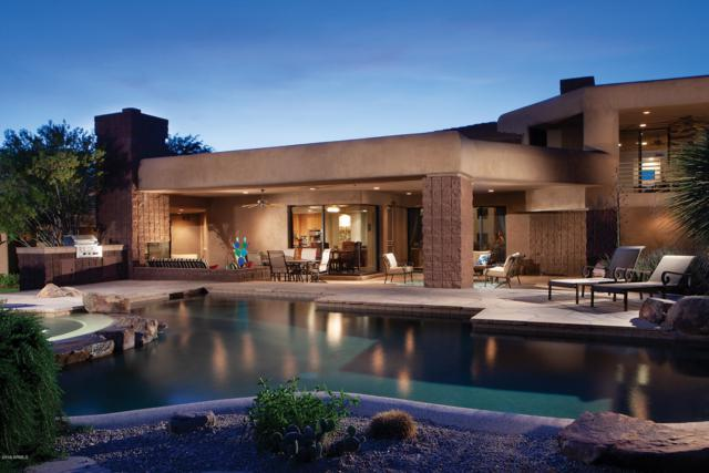 9435 E Covey Trail, Scottsdale, AZ 85262 (MLS #5923061) :: The Daniel Montez Real Estate Group