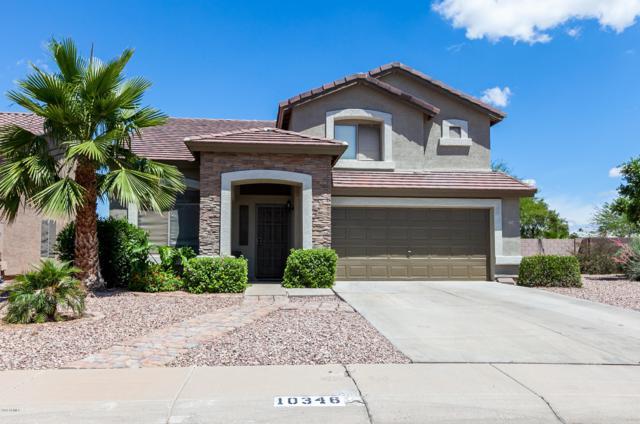 10346 W Dana Lane, Avondale, AZ 85392 (MLS #5923071) :: CC & Co. Real Estate Team
