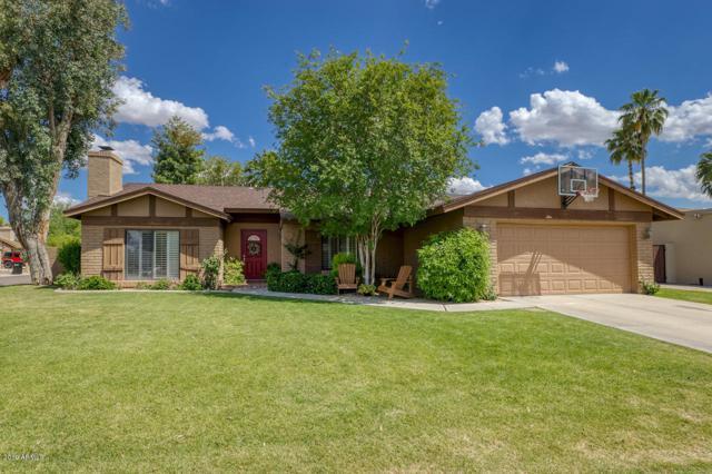 8373 E San Sebastian Drive, Scottsdale, AZ 85258 (MLS #5923080) :: The W Group
