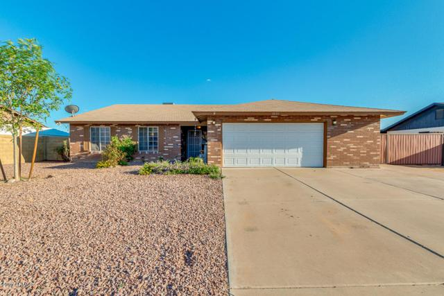 7635 W Hope Drive, Peoria, AZ 85345 (MLS #5923086) :: CC & Co. Real Estate Team