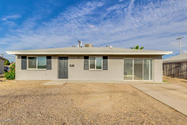 11353 N 114TH Drive, Youngtown, AZ 85363 (MLS #5923111) :: CC & Co. Real Estate Team