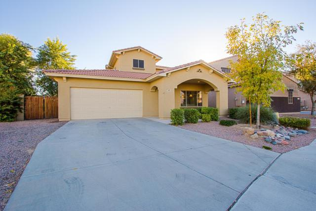3495 E Flower Street, Gilbert, AZ 85298 (MLS #5923137) :: CC & Co. Real Estate Team