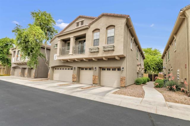 16620 S 48th Street #80, Phoenix, AZ 85048 (MLS #5923183) :: CC & Co. Real Estate Team