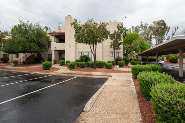 750 E Northern Avenue #2046, Phoenix, AZ 85020 (MLS #5923185) :: The W Group