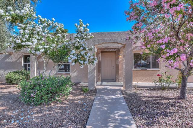 4718 W Marconi Avenue, Glendale, AZ 85306 (MLS #5923192) :: CC & Co. Real Estate Team