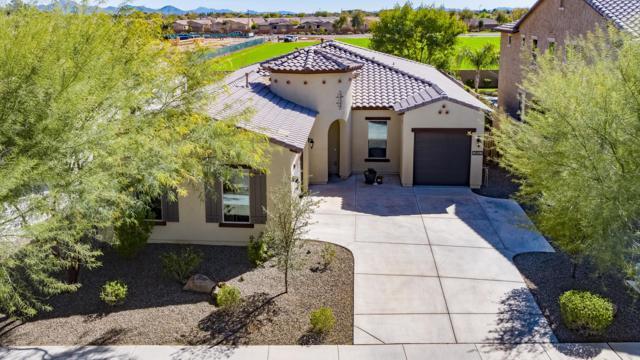 3893 E San Carlos Place, Chandler, AZ 85249 (MLS #5923204) :: The Daniel Montez Real Estate Group