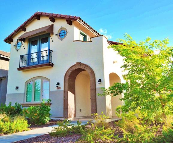 2682 N Heritage Street, Buckeye, AZ 85396 (MLS #5923207) :: Riddle Realty
