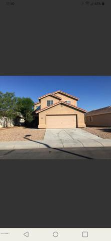 22016 W Solano Drive, Buckeye, AZ 85326 (MLS #5923242) :: CC & Co. Real Estate Team