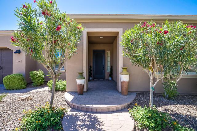 1537 E Vesper Trail, San Tan Valley, AZ 85140 (MLS #5923246) :: Scott Gaertner Group