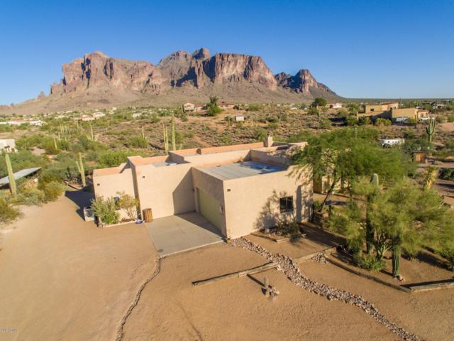 4965 E Reavis Street, Apache Junction, AZ 85119 (MLS #5923248) :: The Kenny Klaus Team