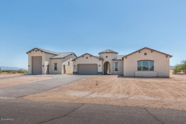 19223 W Echo Lane, Waddell, AZ 85355 (MLS #5923272) :: CC & Co. Real Estate Team