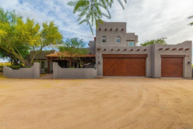 22050 N 96TH Place, Scottsdale, AZ 85255 (MLS #5923273) :: The W Group