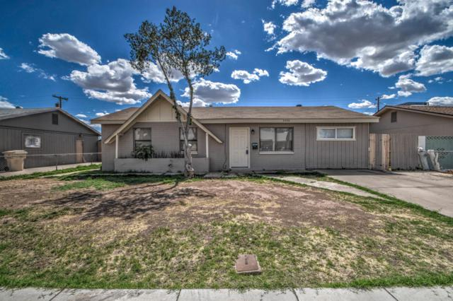 5550 N 61ST Lane, Glendale, AZ 85301 (MLS #5923287) :: Yost Realty Group at RE/MAX Casa Grande
