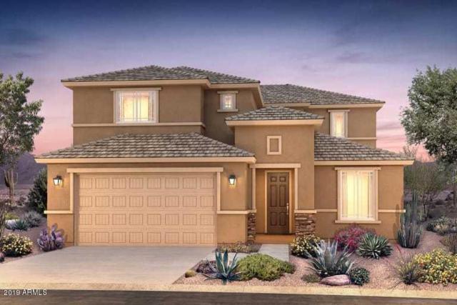 513 S 198TH Avenue, Buckeye, AZ 85326 (MLS #5923296) :: CC & Co. Real Estate Team