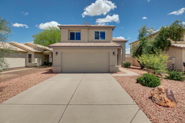 2839 S Paseo Loma Avenue, Mesa, AZ 85202 (MLS #5923298) :: The Kenny Klaus Team