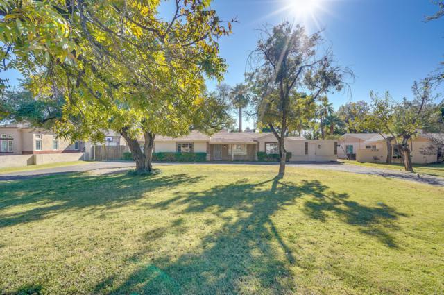 3335 E Osborn Road, Phoenix, AZ 85018 (MLS #5923328) :: Devor Real Estate Associates