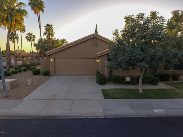 15616 N 51ST Street, Scottsdale, AZ 85254 (MLS #5923338) :: CC & Co. Real Estate Team