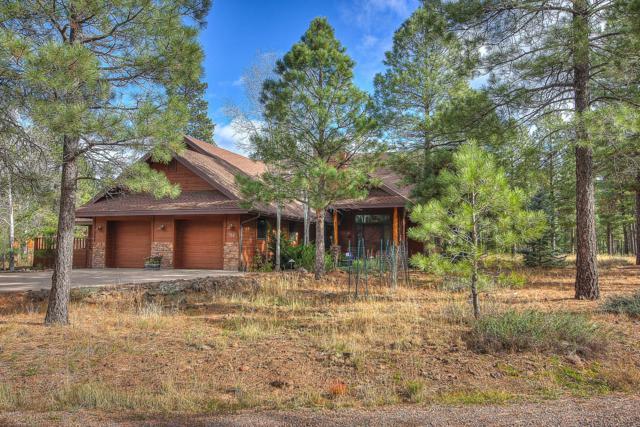 2683 Pete Berry, Flagstaff, AZ 86005 (MLS #5923345) :: CC & Co. Real Estate Team