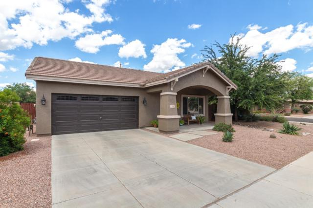 1290 E Canyon Creek Drive, Gilbert, AZ 85295 (MLS #5923347) :: The W Group