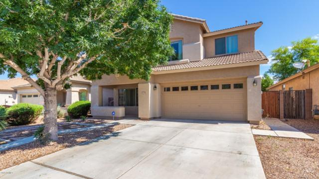 44014 W Granite Drive, Maricopa, AZ 85139 (MLS #5923363) :: The Everest Team at My Home Group