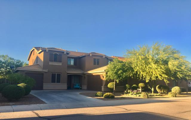 726 W Leatherwood Avenue, San Tan Valley, AZ 85140 (MLS #5923374) :: CC & Co. Real Estate Team