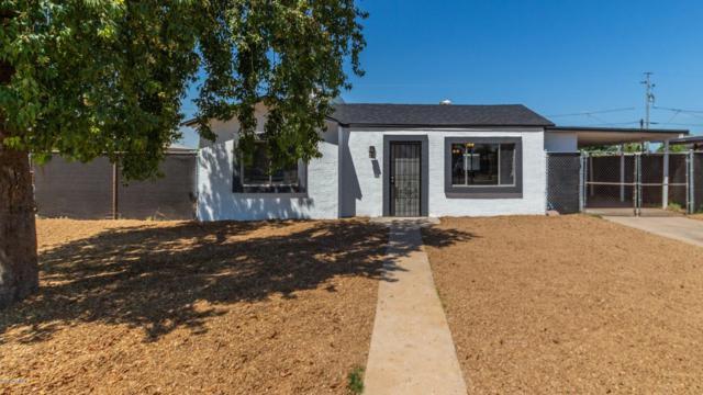 12 S 28TH Avenue, Phoenix, AZ 85009 (MLS #5923412) :: CC & Co. Real Estate Team
