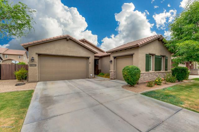 3570 E Comstock Drive, Gilbert, AZ 85296 (MLS #5923416) :: The Kenny Klaus Team