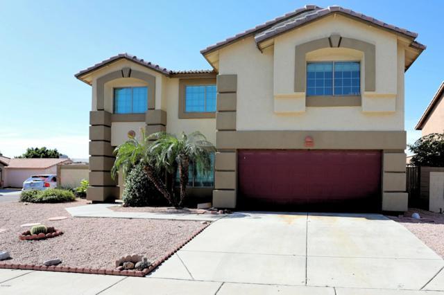 3003 W Quail Avenue, Phoenix, AZ 85027 (MLS #5923420) :: Riddle Realty