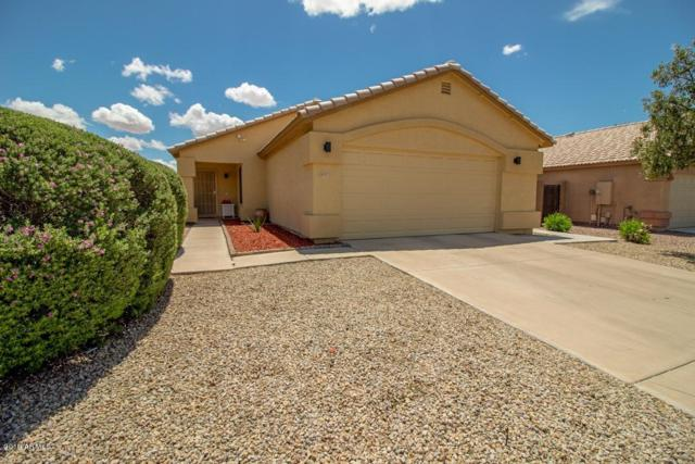 10733 E Enid Avenue, Mesa, AZ 85208 (MLS #5923424) :: Devor Real Estate Associates
