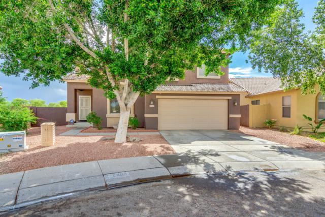 7609 S 27TH Way, Phoenix, AZ 85042 (MLS #5923430) :: CC & Co. Real Estate Team