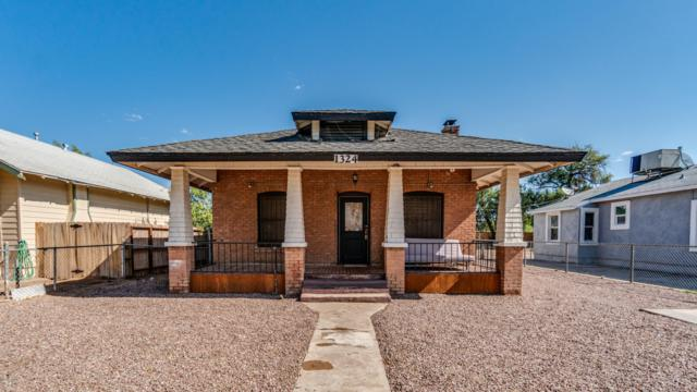 1324 E Pierce Street, Phoenix, AZ 85006 (MLS #5923431) :: CC & Co. Real Estate Team