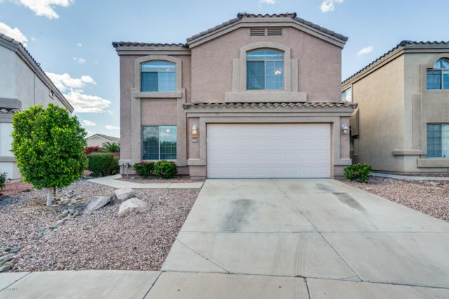 23976 W Lasso Lane, Buckeye, AZ 85326 (MLS #5923448) :: The Kenny Klaus Team