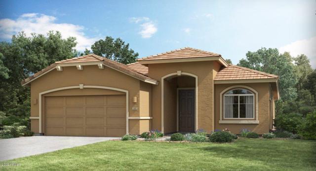 19728 W Madison Street, Buckeye, AZ 85326 (MLS #5923467) :: CC & Co. Real Estate Team