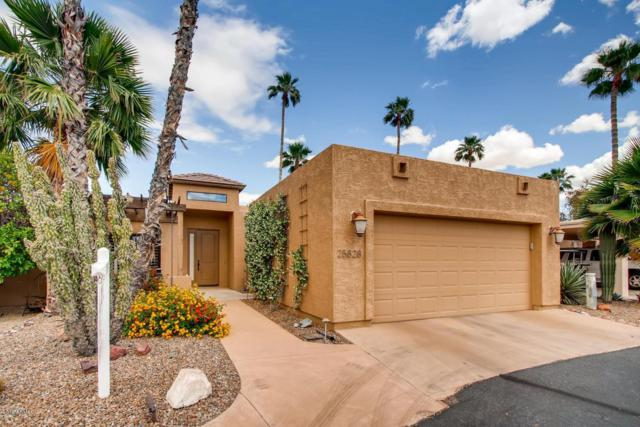25828 N Primo Circle, Rio Verde, AZ 85263 (MLS #5923469) :: Occasio Realty