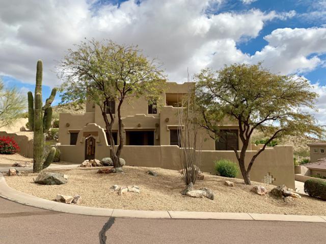 2466 E Glenhaven Drive, Phoenix, AZ 85048 (MLS #5923472) :: Brett Tanner Home Selling Team