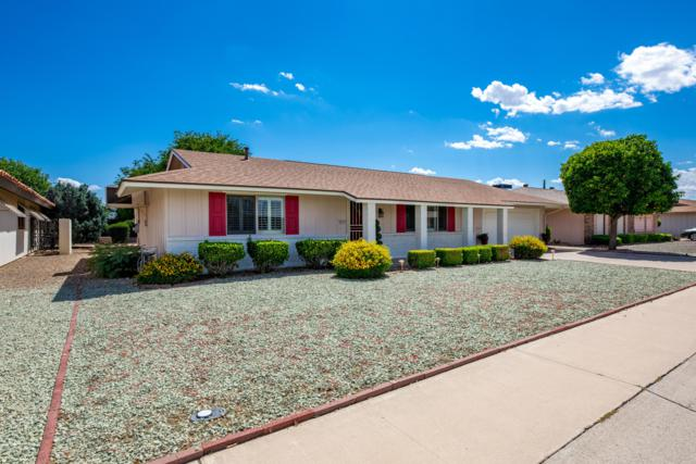 10315 W Pleasant Valley Road, Sun City, AZ 85351 (MLS #5923514) :: Devor Real Estate Associates