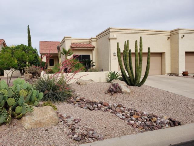 2633 N 61ST Street, Mesa, AZ 85215 (MLS #5923550) :: The Garcia Group