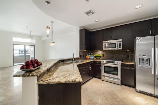 945 E Playa Del Norte Drive #5021, Tempe, AZ 85281 (MLS #5923575) :: Brett Tanner Home Selling Team