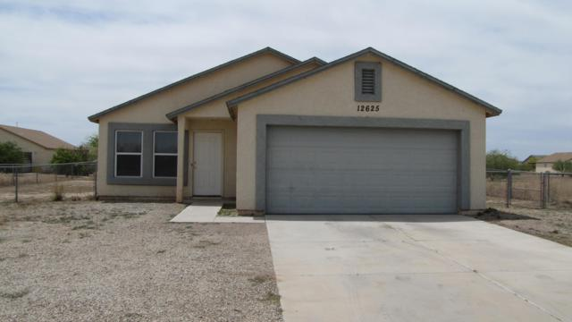 12625 W Cabrillo Drive, Arizona City, AZ 85123 (MLS #5923581) :: CC & Co. Real Estate Team