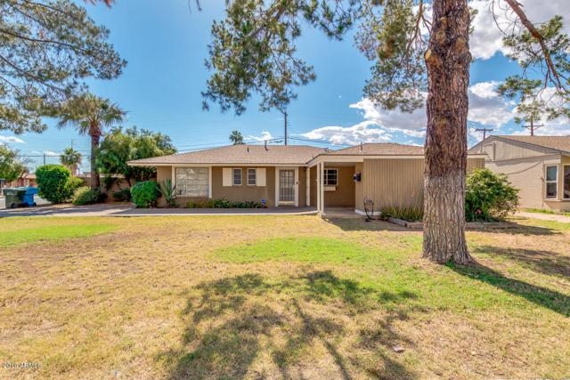 5032 N 20TH Avenue, Phoenix, AZ 85015 (MLS #5923595) :: Brett Tanner Home Selling Team