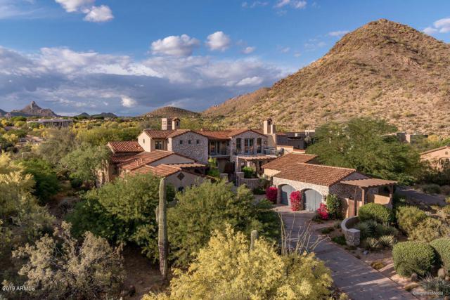 9820 E Thompson Peak Parkway #618, Scottsdale, AZ 85255 (MLS #5923608) :: Lux Home Group at  Keller Williams Realty Phoenix
