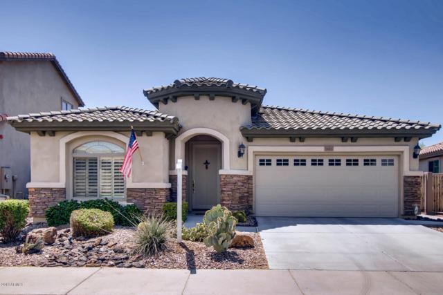 9915 E Acacia Drive, Scottsdale, AZ 85260 (MLS #5923633) :: Openshaw Real Estate Group in partnership with The Jesse Herfel Real Estate Group