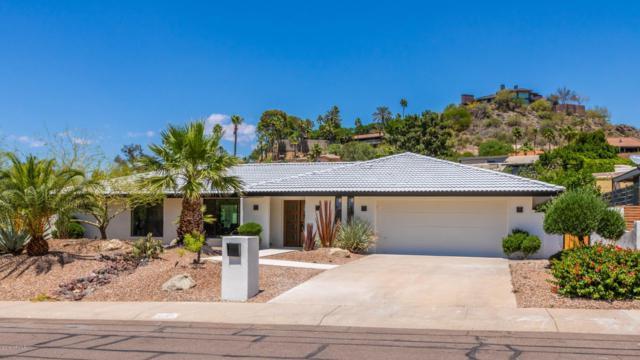 2102 E Orangewood Avenue, Phoenix, AZ 85020 (MLS #5923641) :: Arizona 1 Real Estate Team