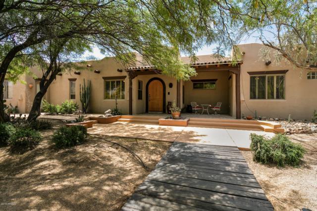 6559 E Morning Vista Lane, Cave Creek, AZ 85331 (MLS #5923662) :: Arizona 1 Real Estate Team