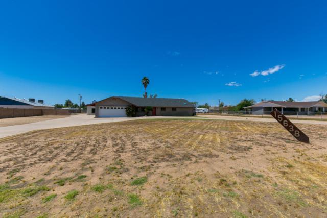 15638 N 41ST Place, Phoenix, AZ 85032 (MLS #5923664) :: CC & Co. Real Estate Team