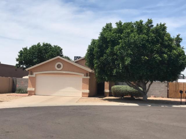 3219 W Robin Lane, Phoenix, AZ 85027 (MLS #5923692) :: Conway Real Estate